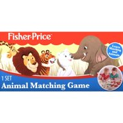Animal Crackers Matching Game,  Kids Games by Cardinal