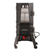 Masterbuilt MPS 330G Thermo Temp Gas Smoker
