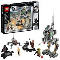LEGO Star Wars TM 20th Anniversary Edition Clone Scout Walker 75261