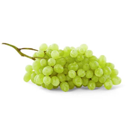 Green Seedless Grapes, per lb