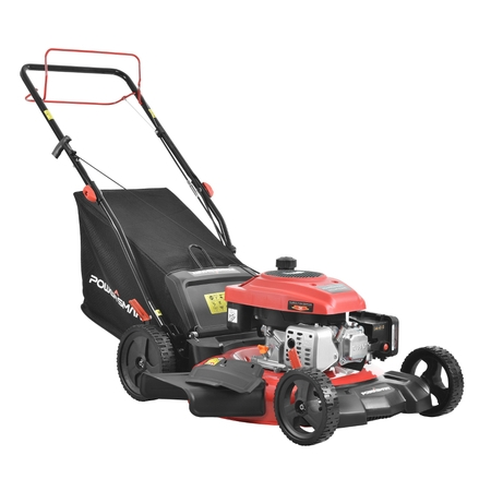 Power Precision Parts Lawn Mower (PowerSmart DB2194S 21