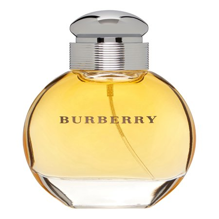 Burberry Classic Eau de Parfum, Perfume For Women, 3.3