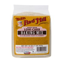 Bobs Red Mill Low Carb All Purpose Baking Mix, 16 Oz