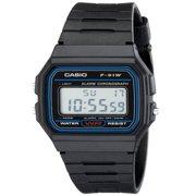 Casio F91W-1 Classic Resin Strap Sport Watch