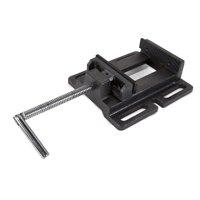 WEN 4-Inch Cast Iron Drill Press Vise