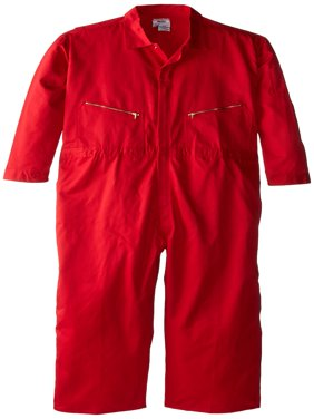 Taylor Work Twill Coverall