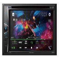 "Pioneer AVH-110BT DVD 6.2"" Screen Double-Din, DVD Bluetooth Receiver"