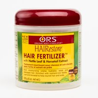 ORS HAIRestore Hair Fertilizer with Nettle Leaf & Horsetail Extract 6 oz