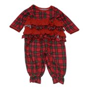14b84a9dc9d3 Laura Dare Baby   Toddler Sleepwear