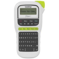Brother P-touch PT-H110 Easy, Portable Label Maker