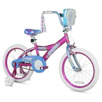"Kent 18"" Girls', Spoiler Bike, Pink, For Ages 6-9"