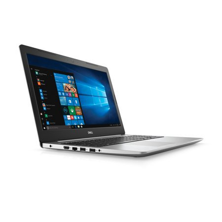 "Dell Inspiron 15 5570 Laptop, 15.6"" HD, Intel Core i7-7500U, Intel UHD Graphics 620, 1 TB HDD, 20GB Total Memory (4GB DRAM + 16GB Intel Optane Memory), i5570-7987SLV-PUS"