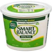 Smart Balance Buttery Spread, 45 oz