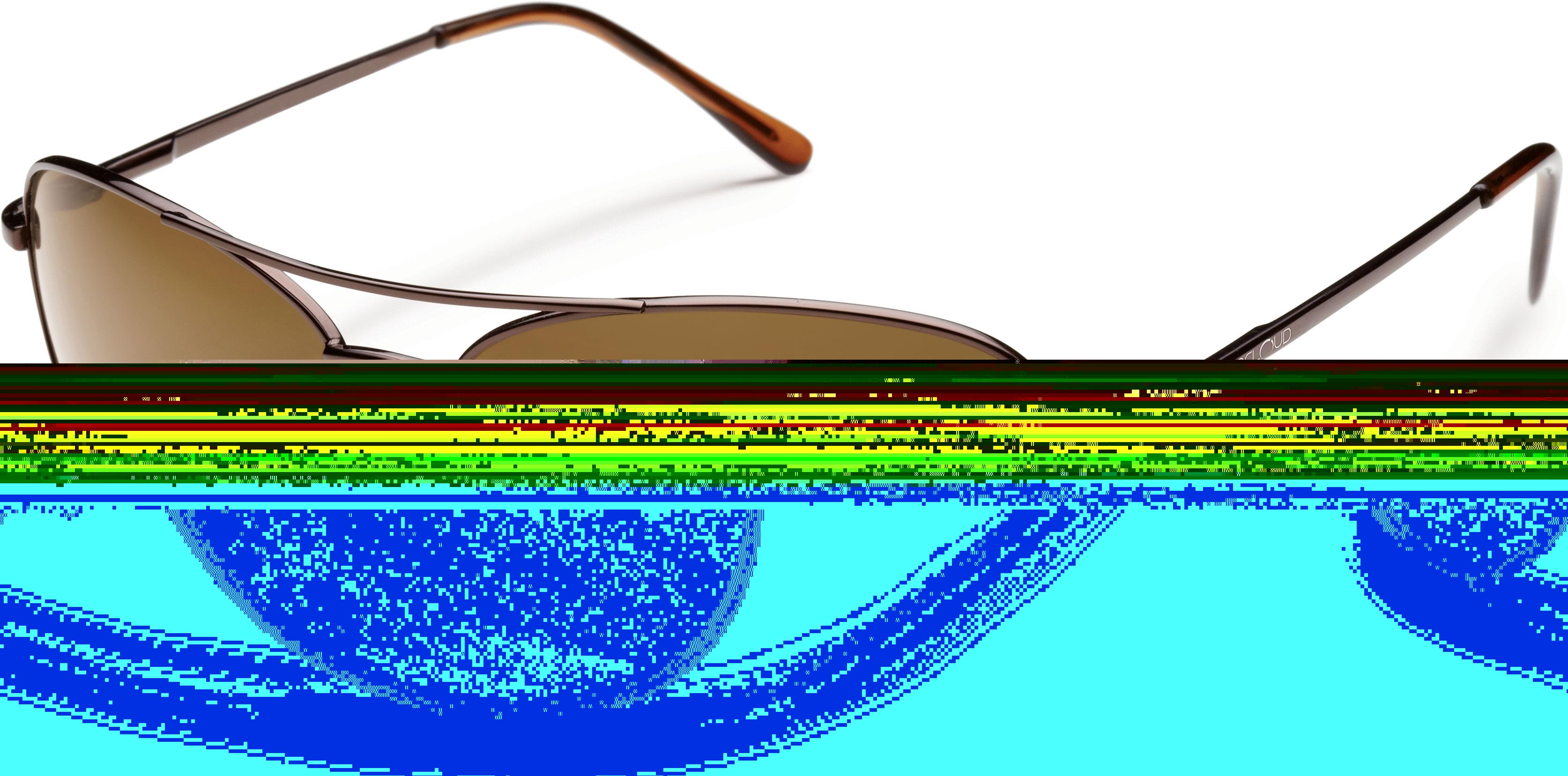 efe611e605e Suncloud Optics Patrol Sunglass Polarized Polycarbonate Lens (BROWN BROWN  POLARIZED POLYCARBONATE