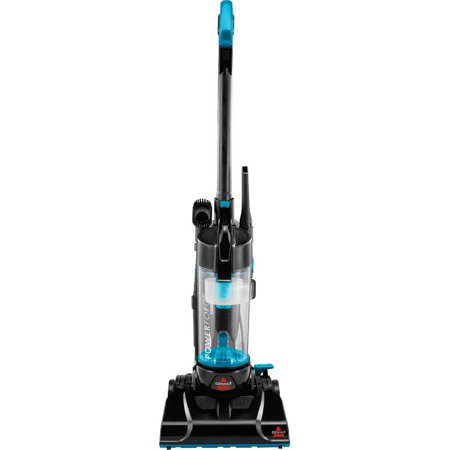 BISSELL PowerForce Compact Bagless Vacuum, 2112 (new version of (Best Bissell Hepa Vacuums)