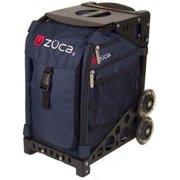 Zuca Midnight Sport Insert Bag And Black Frame