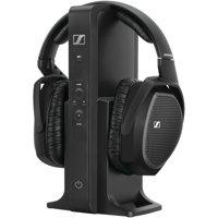Sennheiser 505563 RS 175 Wireless Over-Ear Headphone System