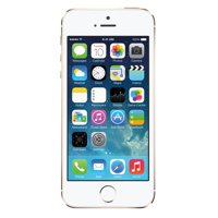 Refurbished Apple iPhone 5s 32GB, Silver - GSM