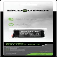 Sky Viper Battery