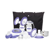 Best Breastpumps - Lansinoh Signature Pro Double Electric Breast Pump With Review