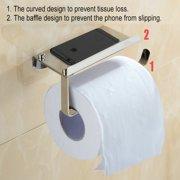 Recessed Toilet Paper Holders