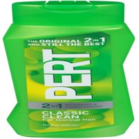 2 Pack - Pert Plus 2-in-1 Shampoo Plus Conditioner, Normal Hair 13.50 oz