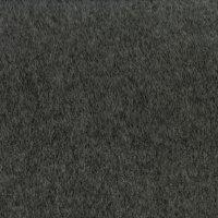 "David Textiles Antipill Fleece Solid Heathered Dark Grey 60"" Fabric By The Yard"