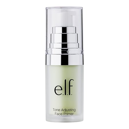 - e.l.f. Tone Adjusting Green Primer