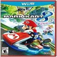 Mario Kart 8, Nintendo, Nintendo Wii U, 045496903367