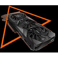GIGABYTE GeForce RTX 2070 Gaming OC 8G GGDR6 DisplayPort 1.4 HDMI 2.0b USB Type-C with Triple Fan Design- GV-N2070GAMING OC-8GC and Battlefield V or Anthem - Game Bundle