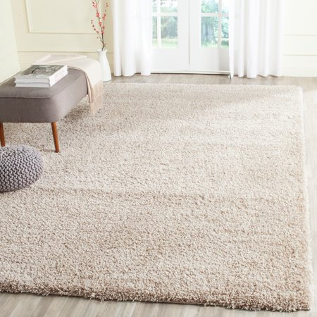 Shag rugs Walmart Safavieh California Solid Plush Shag Area Rug Or Runner Walmartcom