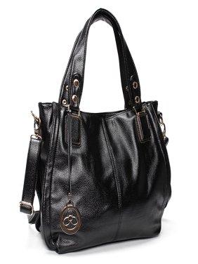 Fashion Ladies Leather Crossbody Messenger Bag Tote Bags For Women Handbag Hobo