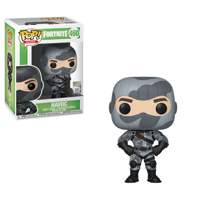 Funko POP! Games: Fortnite S2 - Havoc