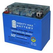 Vespa Batteries