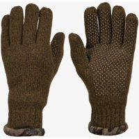 Mossy Oak Breakup Country Men's Ragg Wool Gloves