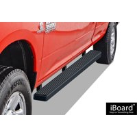 iBoard Running Board for Selected Dodge Ram 1500/2500/3500 Crew Cab