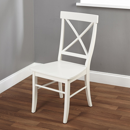 Easton Crossback Chair, Multiple Colors ()