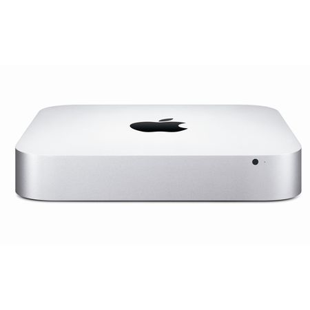 Refurbished Apple A Grade Desktop Computer Mac mini Aluminum Unibody 2.3GHZ Quad Core i7 (Late 2012) MD388LL/A 4 GB DDR3 1 TB HDD Intel HD Graphics 4000 Sierra -