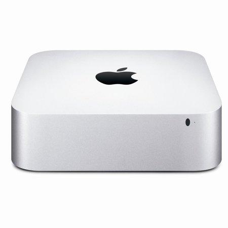 Refurbished Apple A Grade Desktop Computer Mac mini Aluminum Unibody 2.3GHZ Quad Core i7 (Late 2012) MD388LL/A 4 GB DDR3 1 TB HDD Intel HD Graphics 4000 Sierra 10.12