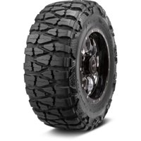 Nitto 35X12.50R20/10 121Q NIT MUD GRAPPLER
