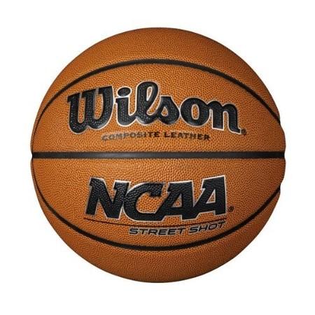 Wilson Sports NCAA Street Shot 29.5