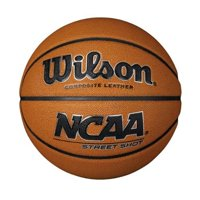 "Wilson Sports NCAA Street Shot 29.5"" Basketball"