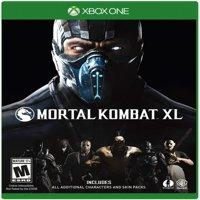 Warner Bros. Mortal Kombat XL for Xbox One