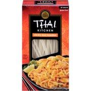 (2 pack) Thai Kitchen Gluten Free Stir Fry Rice Noodles, 14 oz