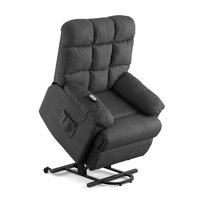 ProLounger Wall Hugger Recliner with Power Lift