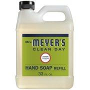Mrs. Meyer´s Clean Day Hand Soap Refill, Lemon Verbena, 33 fl oz