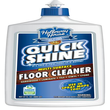 Quick Shine Multi Surface Floor Cleaner Walmart