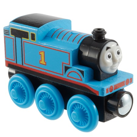 Vintage Train Engine (Thomas & Friends Wood Thomas Wooden Tank Engine Train )