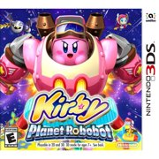 249783d70b43 Kirby Planet Robobot