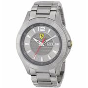 0238da3453d Ferrari Scuderia Mens Watch